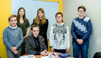 Учебный год 2020-21 в школе иностранных языков Брава Лингва